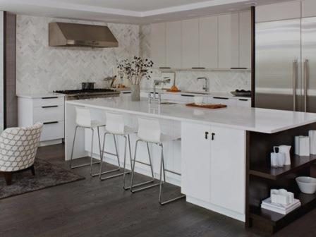 Remodelações de cozinhas
