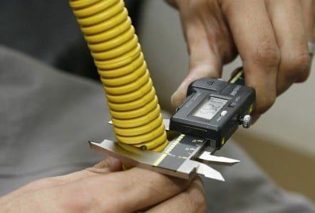 Eletricidade e ITED