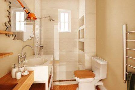 Remodelação de casa de banho – Modernização de casa de banho tradicional.