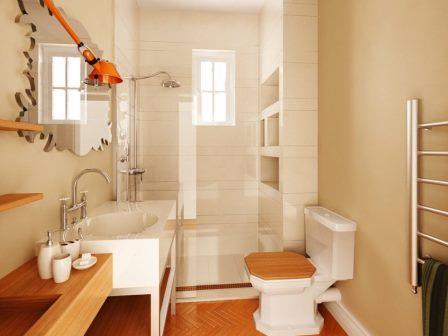 Remodela es de casas de banho vintage obras for Bathroom design for small area