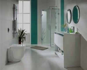 Decoração de casas de banho