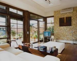 Design de interiores de vivendas