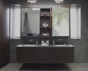 Móveis de casa de banho