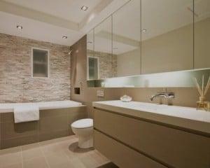 Móveis de casa de banho armário