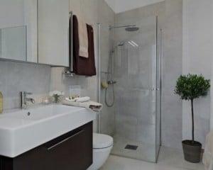 Remodelações e decoração de casa de banho