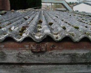 Fibrocimento telhas