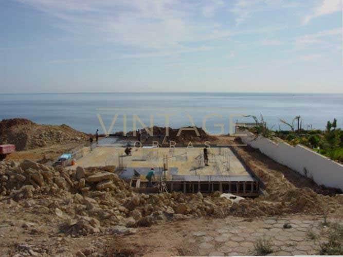 Construção de moradia: Laje de betão armado