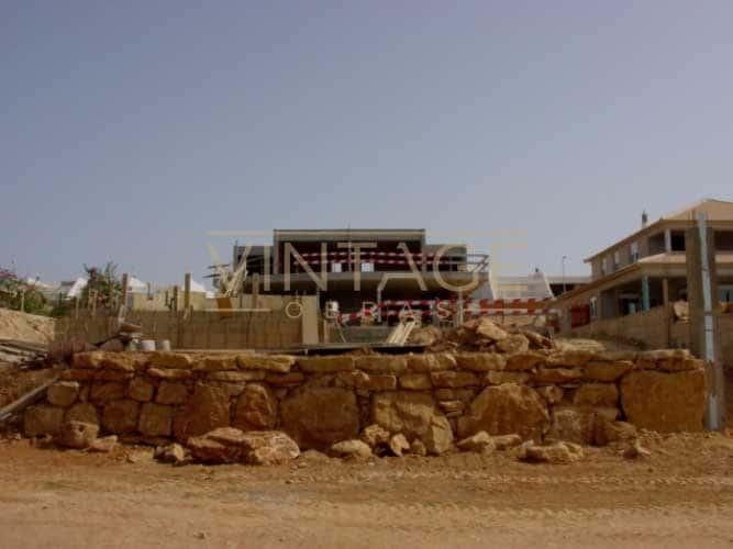 Construção de moradia: Arranjos exteriores