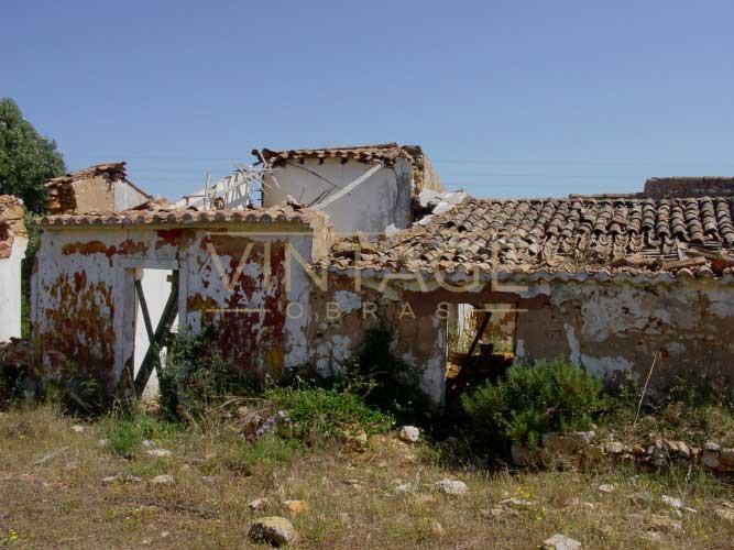 Construção de moradia