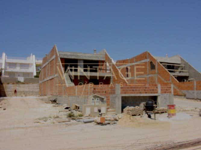 Construção de vivendas: Alvenarias
