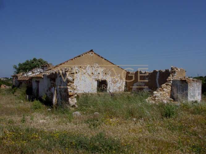 Construção de vivenda