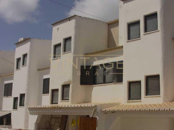Pintura de fachada de edif cio vintage obras - Pintura para fachada ...
