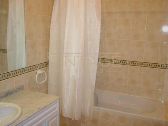 Remodelação de casa de banho com banheira
