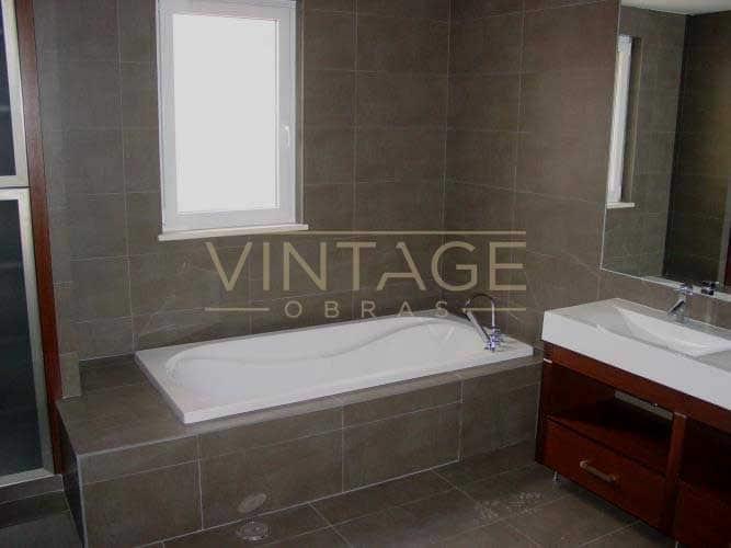 Remodelações de casas de banho: Banheira