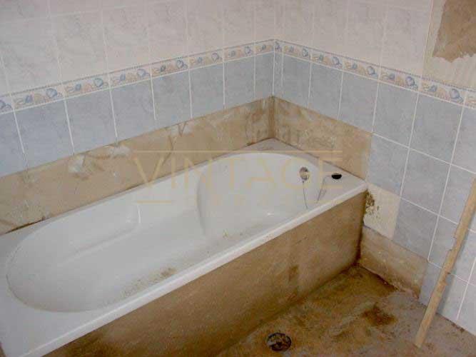 Remodelações de casas de banho no Porto