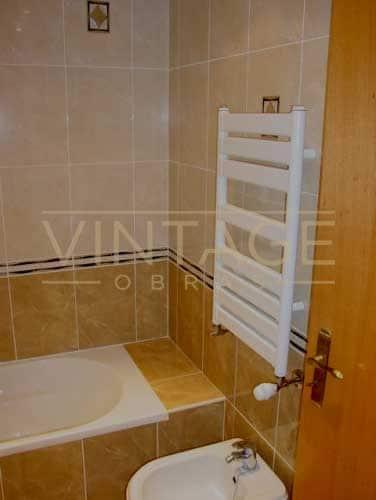 Remodelações de casas de banho no Porto: Toalheiro