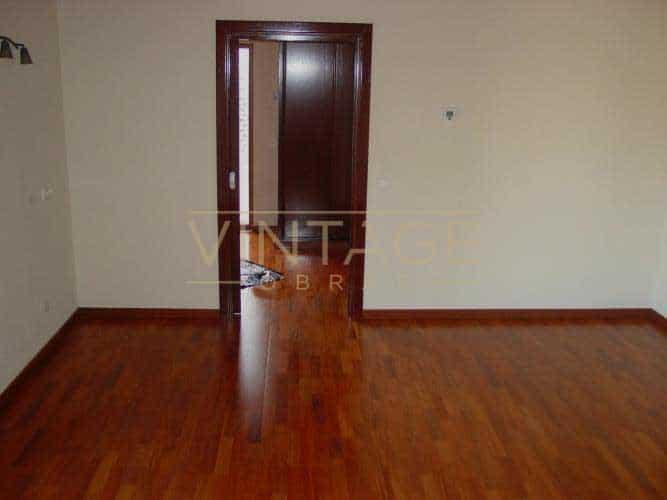Remodelação de casa: pavimento