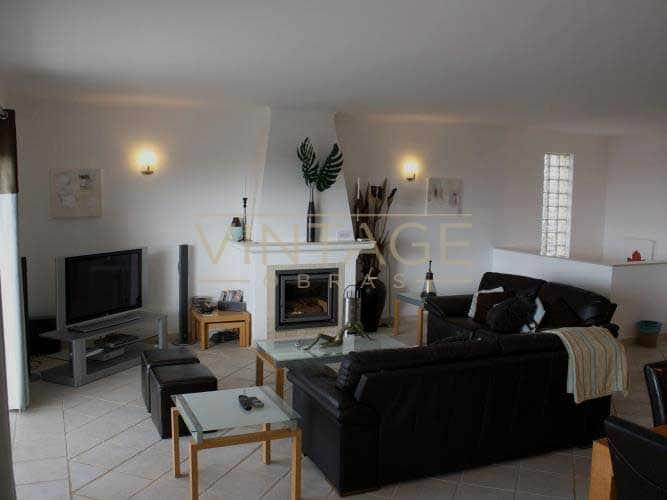 Remodelação geral em Lisboa: Remodelação de interior de sala de estar