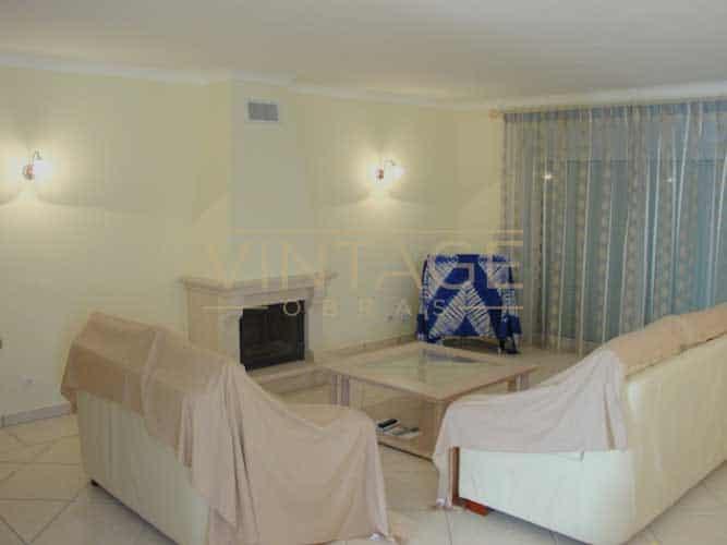Remodelação de interior sala de estar