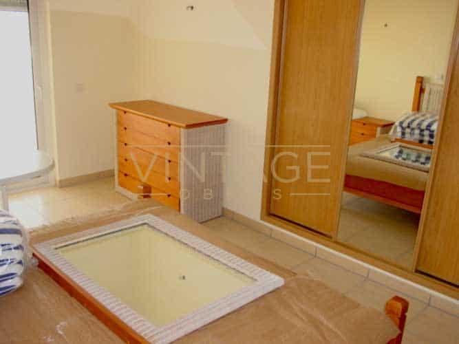 Remodelação geral de interior de quarto