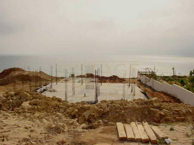 Construção nova de moradia: Estrutura