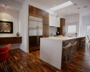 Remodelação de vivendas cozinha moderna