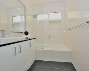 Remodelação de viviendas casa de banho com banheira