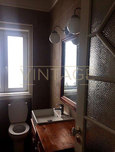 Casas de banho a remodelar
